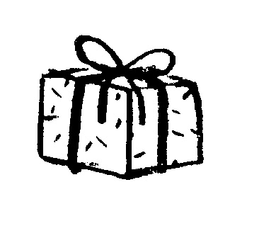 wrapped-package