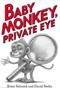 Baby Monkey cover